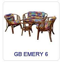 GB EMERY 6
